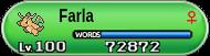Farla's NaNoWriMon
